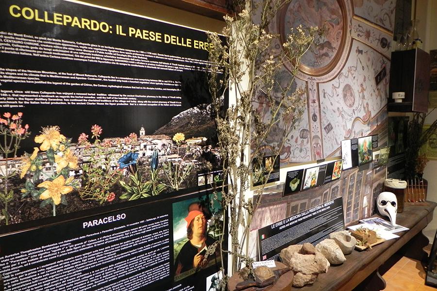 Ecomuseo Orto del Centauro Chirone