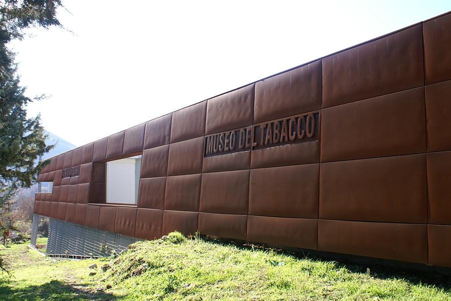 Museo della Cultura Agricola e Popolare del Tabacco di Pontecorvo