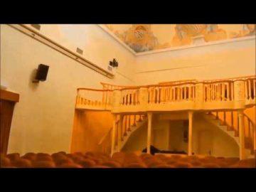 Palazzo Gallio di Alvito... Uno scrigno di tesori...