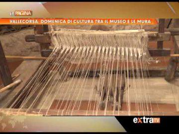 VALLECORSA: DOMENICA DI CULTURA TRA IL MUSEO E LE MURA