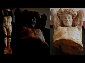 Museo Archeologico Amedeo Maiuri di Ceprano ... Meraviglie dalla terra...